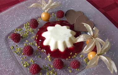 Internationale desserts